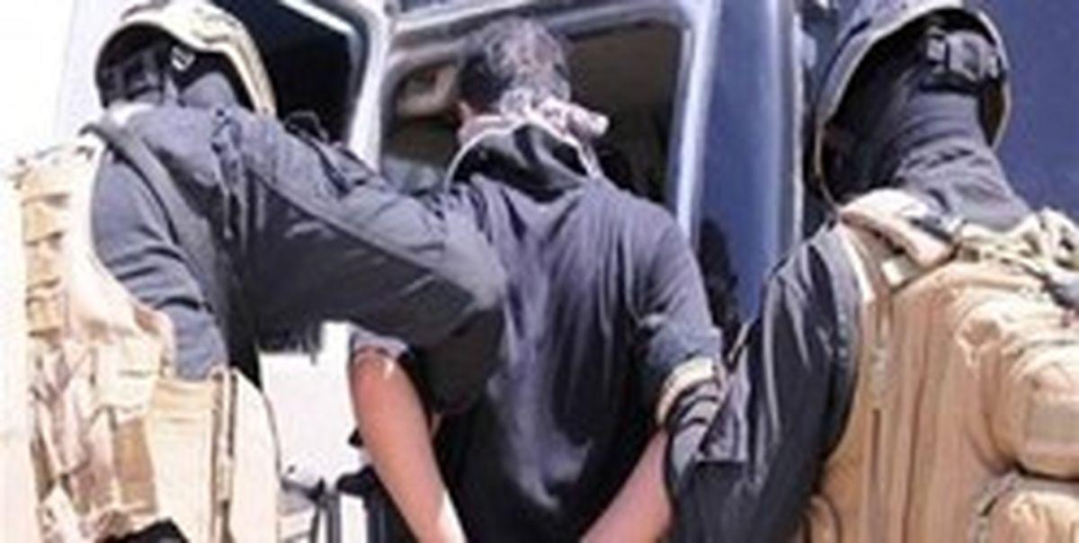 عراق ۱۳ سرکرده فرانسوی داعش را در سوریه دستگیر کرد