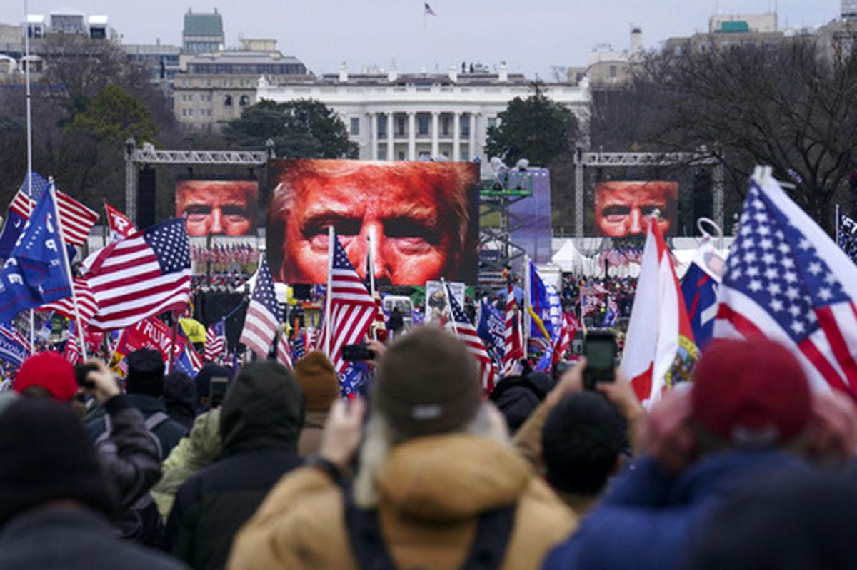تداوم ترامپیسم بدون ترامپ!