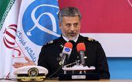 دریادار سیاری: دشمن به دنبال محاصره اقتصادی ایران بود