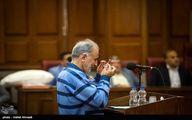 احضار اولیاء دم میترا استاد به جلسه محاکمه مجدد نجفی