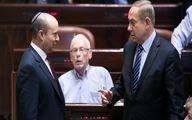 تلاش نتانیاهو برای جلوگیری احیای برجام