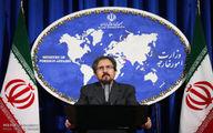 قاسمی: گروهکهای تروریستی بزودی از منطقه محو خواهند شد