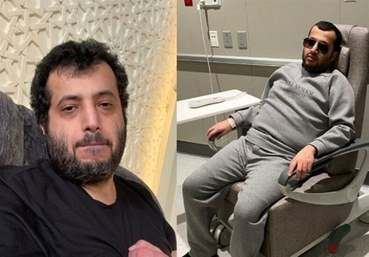 وخامت حال شاهزاده سعودی و انتقال وی به بیمارستانی در آمریکا