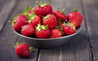 ۱۰ فایده شگفتانگیز توت فرنگی برای بدن