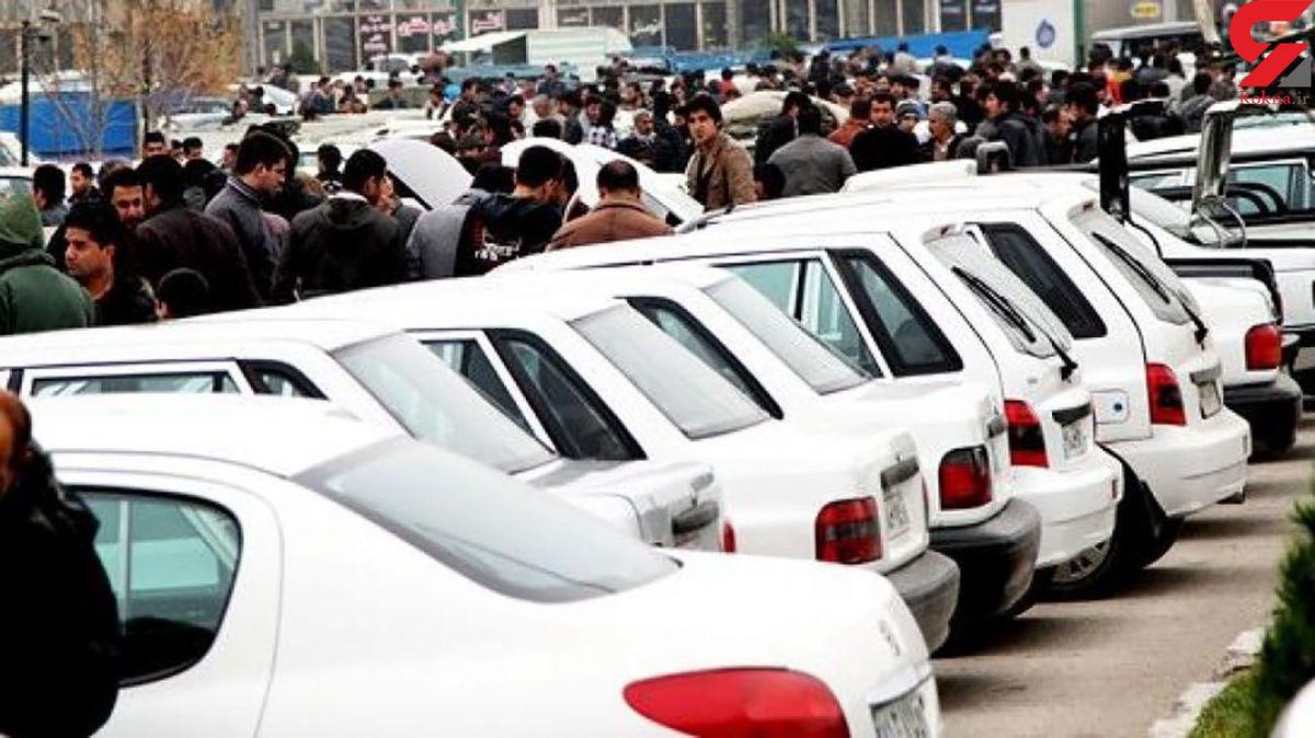 جدیدترین قیمت خودروهای داخلی و وارداتی در بازار