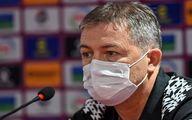 اسکوچیچ: شیوه بازی امارات را دوست داشتم