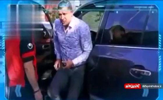 فیلم: خودروهای لاکچری سوپراستارهای ایران چیست؟