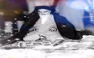 امام خمینی پس از ورود به ایران به زیارت کدام امامزاده رفت؟ +عکس