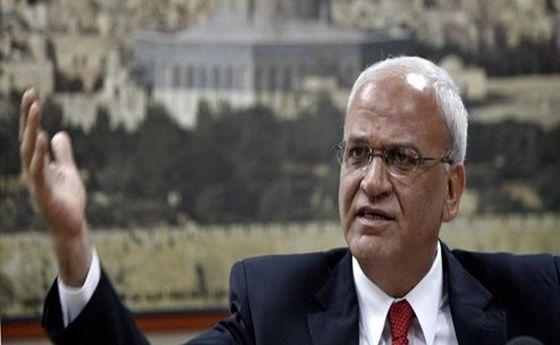 مخالفت عریقات با طرح «کوشنر» برای فلسطینیها