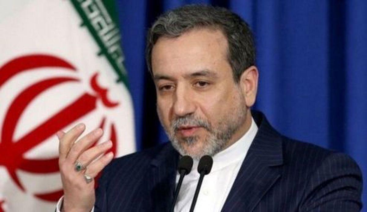 عراقچی: فهم جدیدی بین ایران و آژانس پدید آمده است