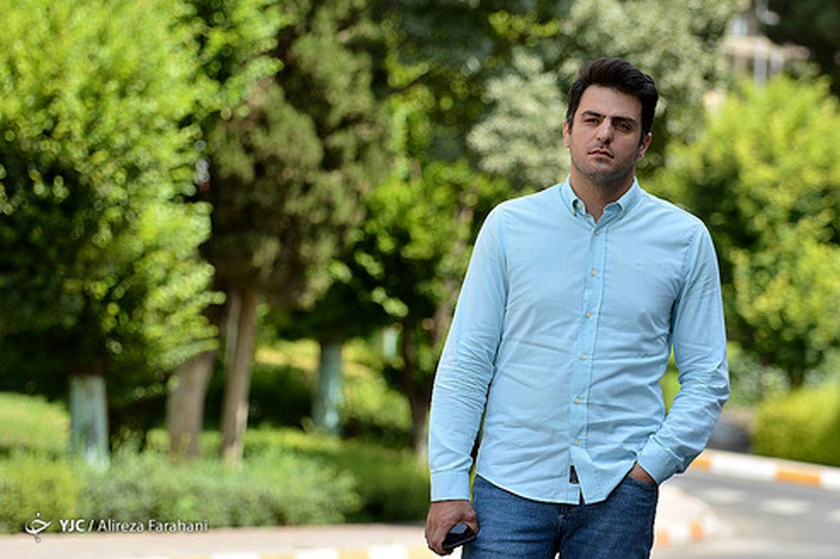 علی ضیا با سری جدید «فرمول یک» روی تلویزیون