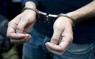 فروشنده زیاده خواه دستگیر شد